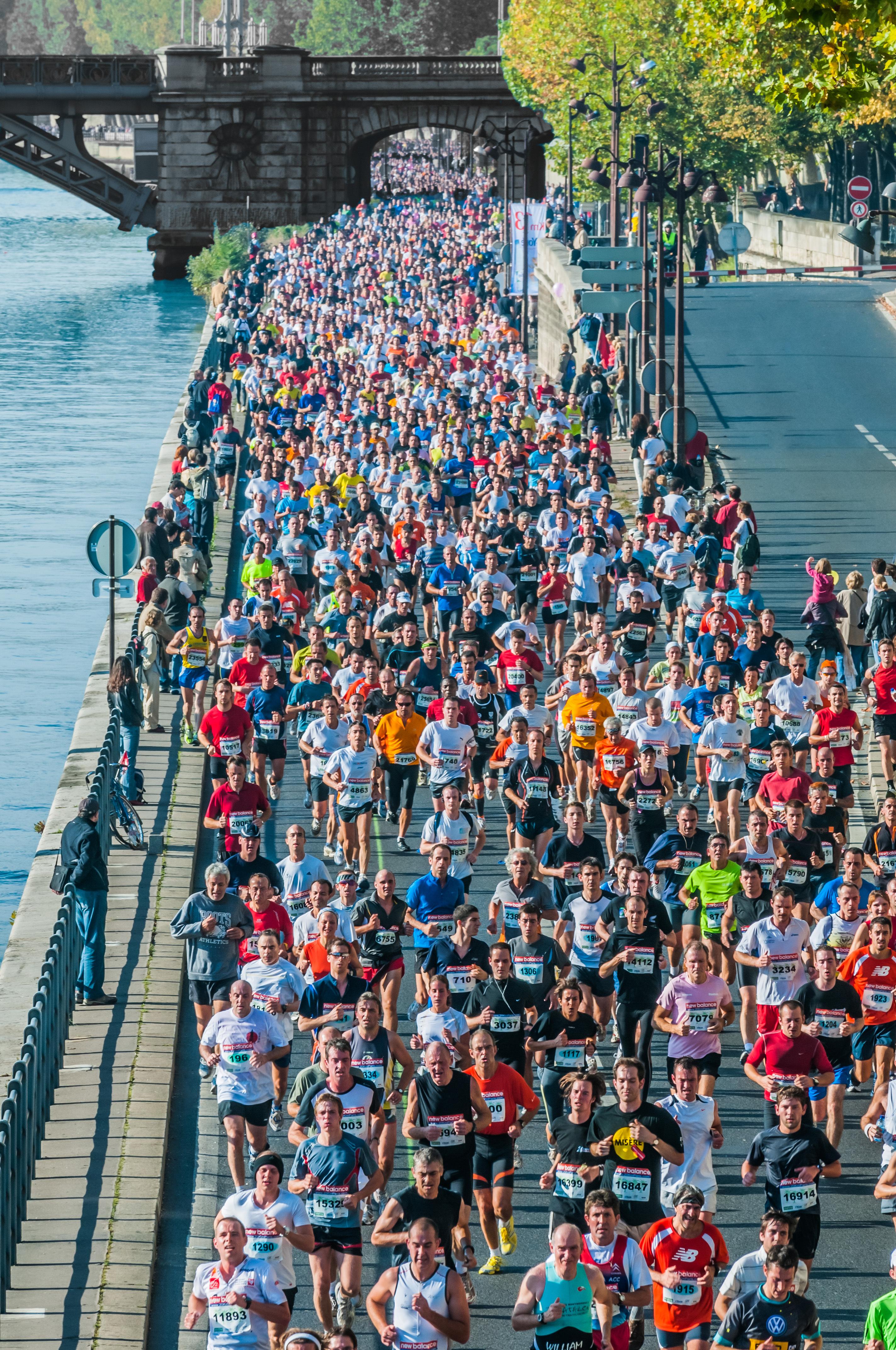 10 סיבות שכיחות לשאלה – למה לרוץ מרתון? מאת: גלעד קובו